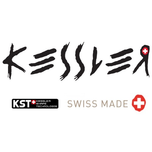 Kessler = 100% Swiss made. Kessler Shape Technology